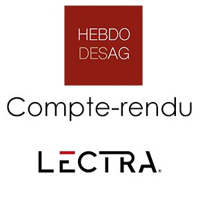 LECTRA – 30 avril 2019